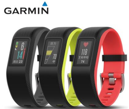 Whats Up Guys Today Were Reviewing The Garmin VivoSport So Think Of This As Vivosmart 3 Which We Did A Review Earlier Year